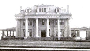 Edward Dilworth Latta Mansion