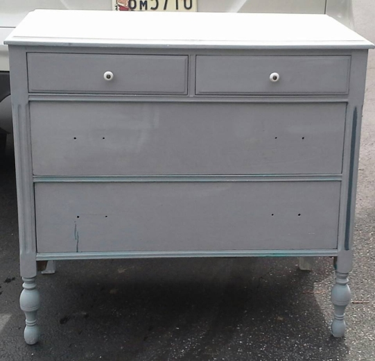 Youngsville dresser destined for a new life