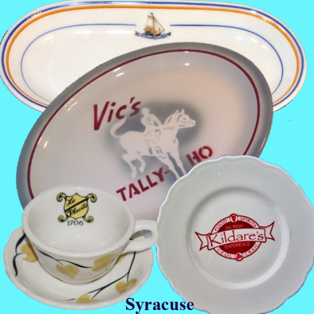 Syracuse Dishes
