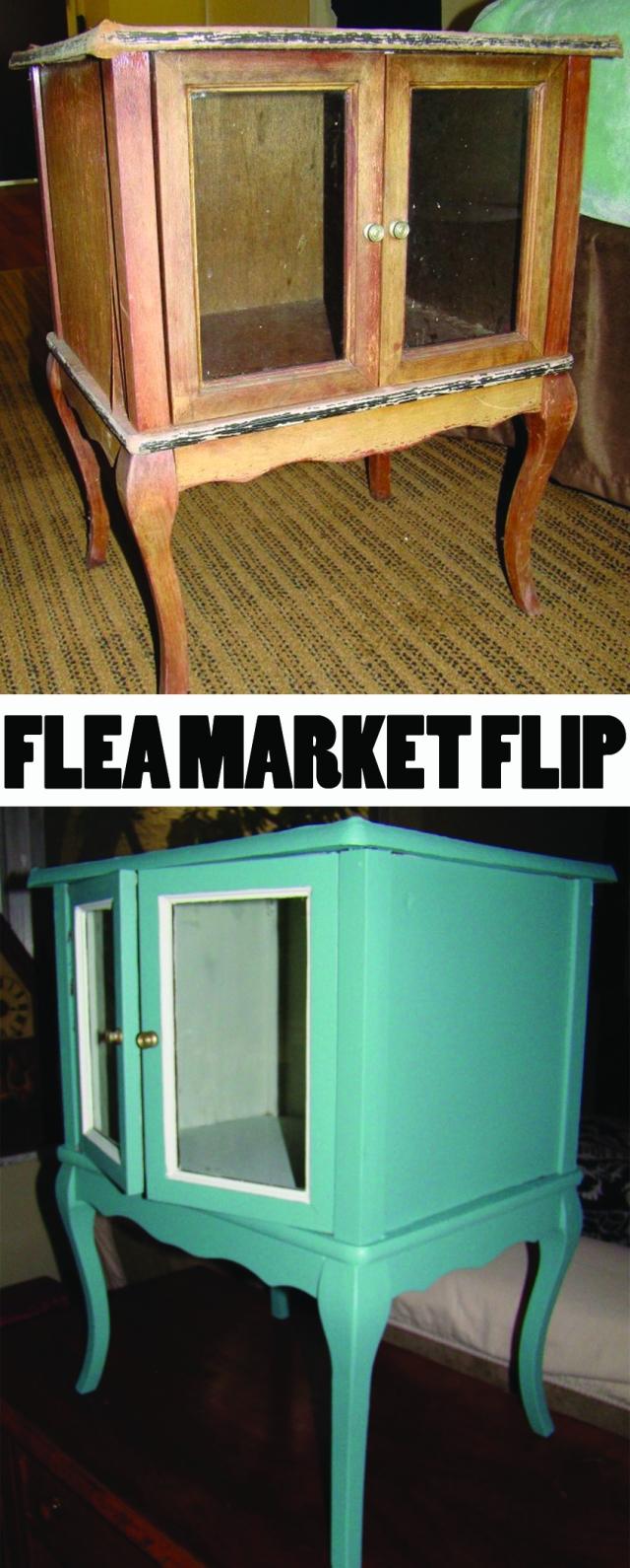 Flea Market Flip 01